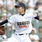 早川隆久選手のプロフィールや家族構成まで!球速や球種は?