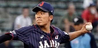 楽天イーグルスが獲得!早川隆久のプロフィールやどんな投手?プロになるの?