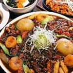 【韓国料理】チムタクの味は辛い?口コミは?