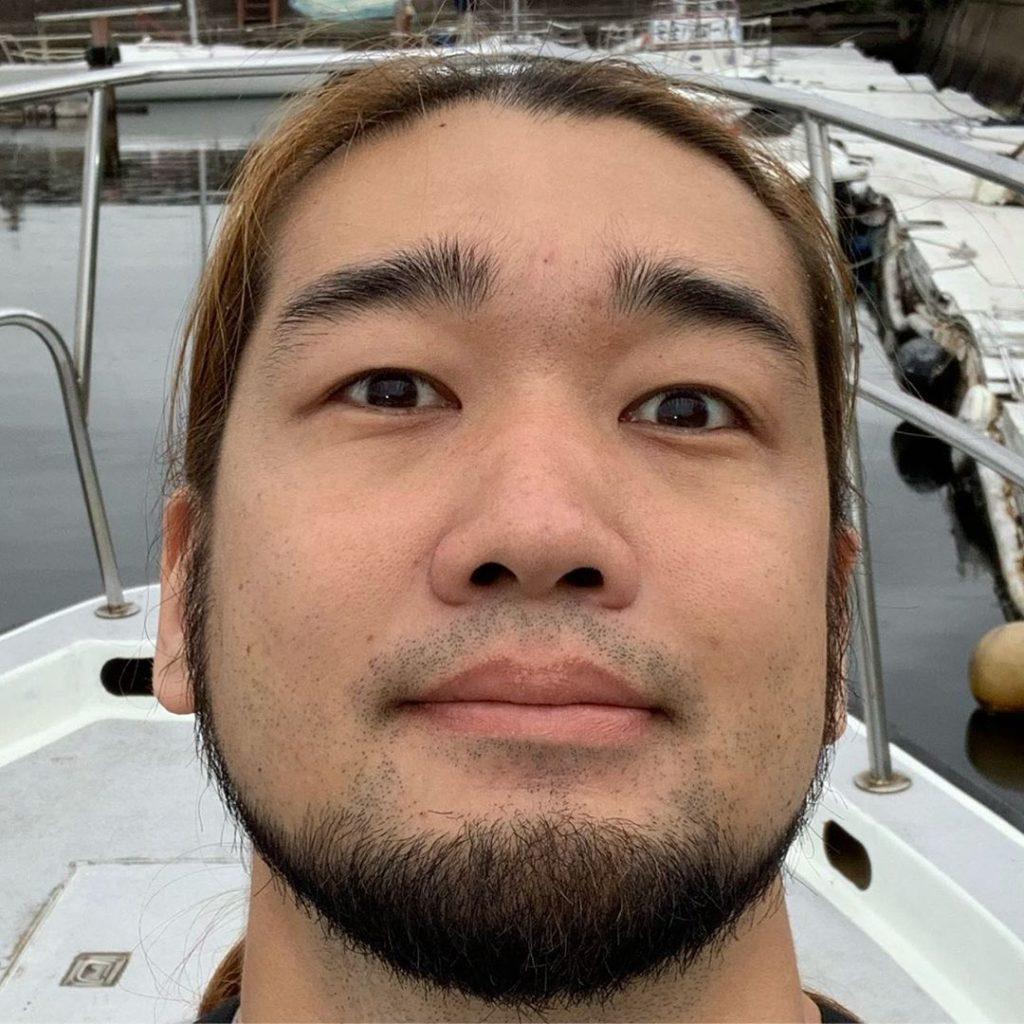 年齢 横田クルミ