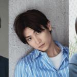 北海道出身の若手イケメン俳優!2021年大注目の3人は?