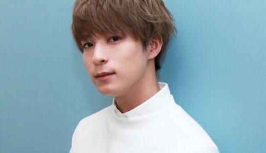 Da-iCE(ダイス)和田颯の出身校や家族は?兄弟や彼女はいるの?