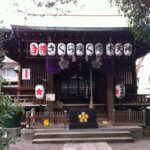 【ドラゴン桜】櫻木神社の場所やお守りは?受験生の願いが叶う!口コミもレビュー!